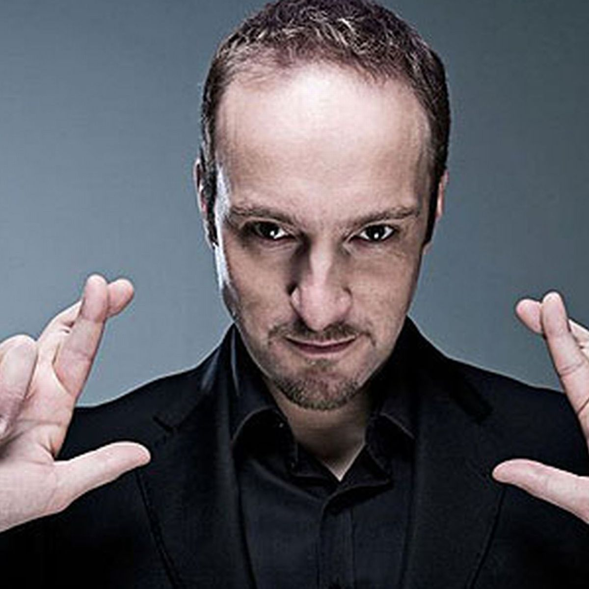 MENTALISMO - Derren Brown