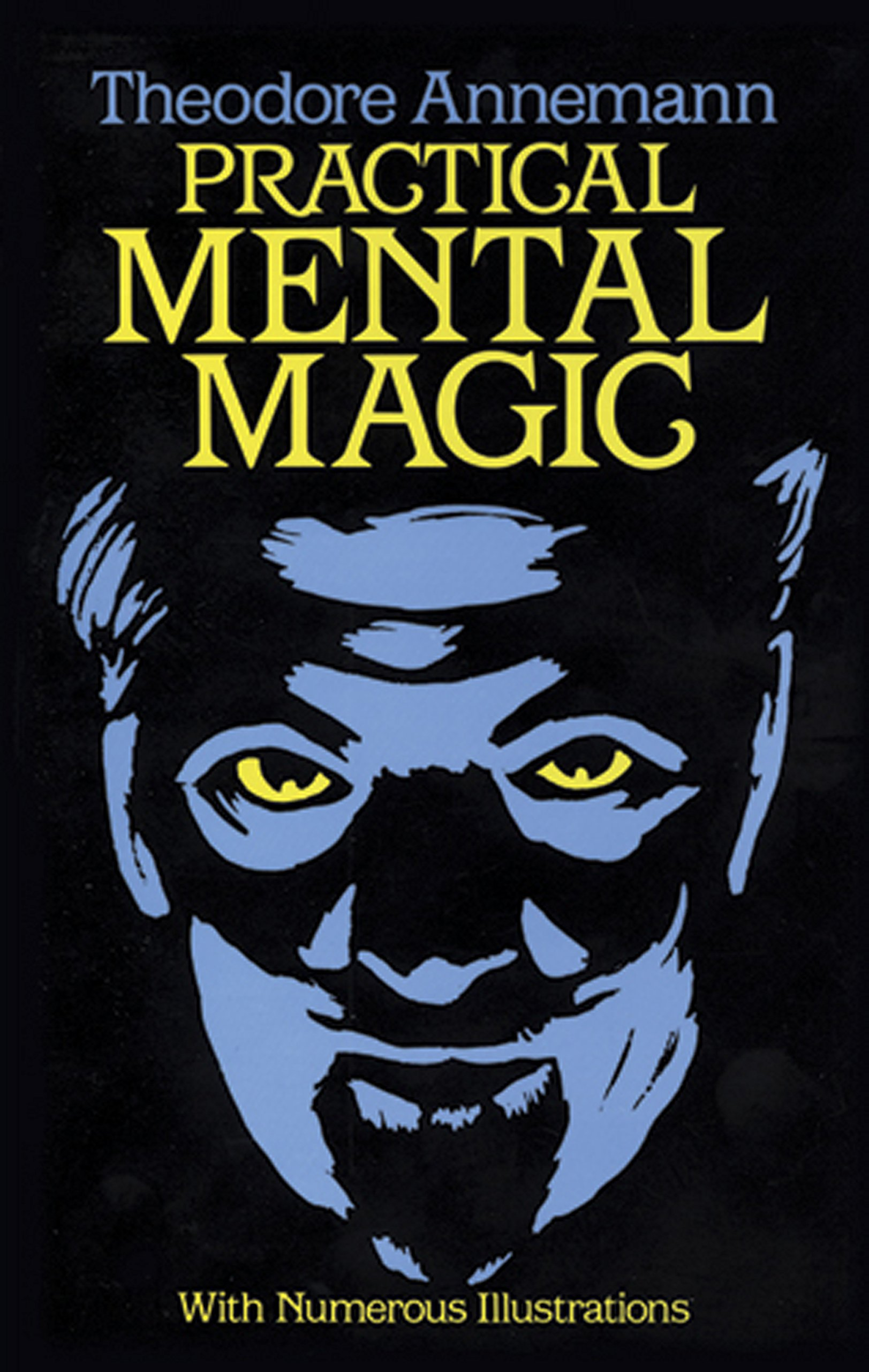Practical Mental Magic Effects